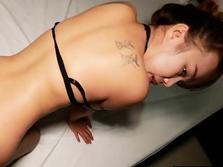 Real lay asian GF shows her fav sex airs POV style